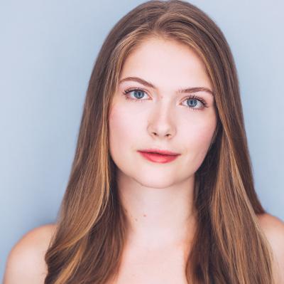 Olivia Wendel